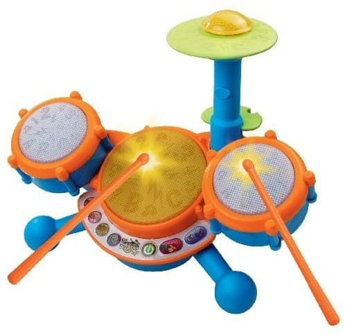 Best Toddler Drum Set Review and Guide