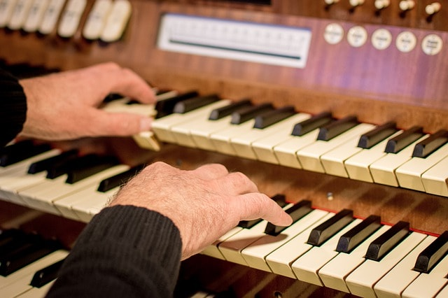 Ranked! – Which is the Hardest Instrument to Play